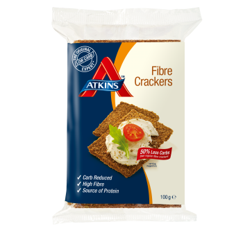 Atkins crackers