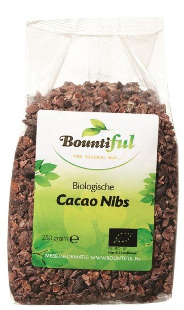 Bountiful Cacao Nibs