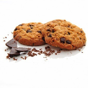 American Choco Chip Cookies