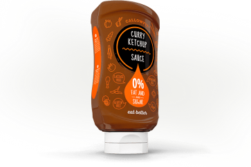 Callowfit Curry Ketchup