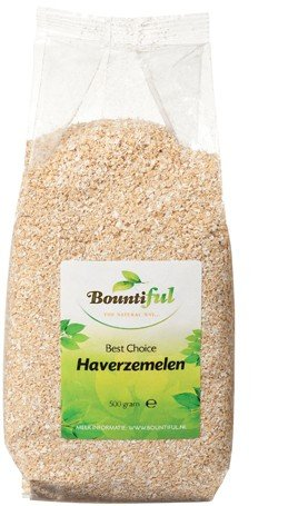 Bountiful Haverzemelen