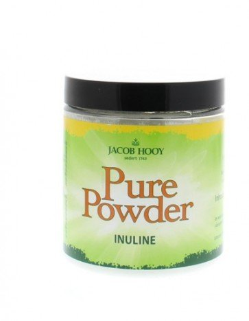 Jacob Hooy Inuline Pure Powder