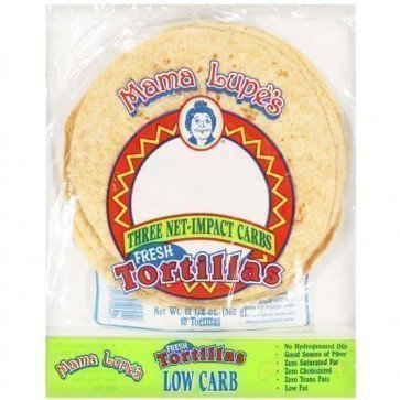 Mama Lupe's Tortillas (10 st)