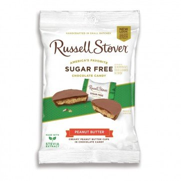 Russell Stover Peanut Butter Cups