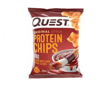 Quest Protein Chips, BBQ