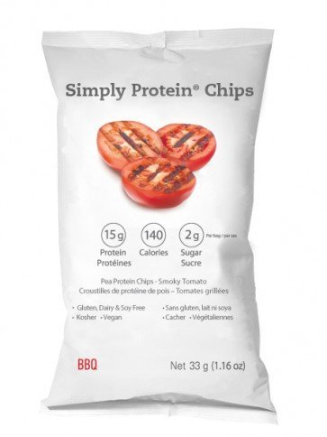 Simply Chips, BBQ