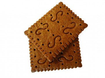 DietiSnack Speculaasjes (Biscuits)