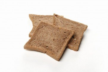 Ciao Carb Cacao Toast (4 x 5 st)