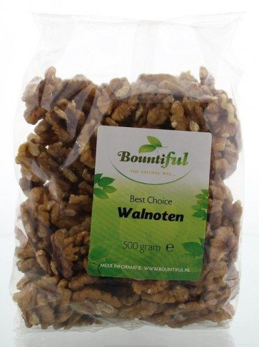 Bountiful Walnoten