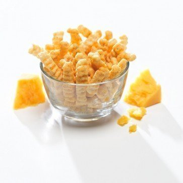 DietiSnack Zipper Snack, smaak Cheddar / Sour Cream