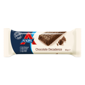 Atkins Advantage Chocolate Decadence Proteine Reep