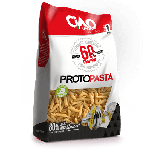 Ciao Carb Penne (Nieuwe verpakking)