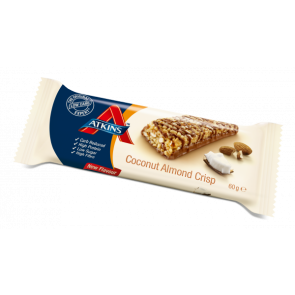 Atkins Coconut Almond Crisp