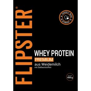 Adam's Flipster Whey Magic Cappuccino