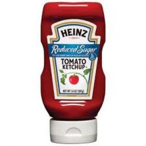 Heinz - Reduced Sugar Ketchup (LowCarb)