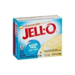 Jello Banana Cream Pudding