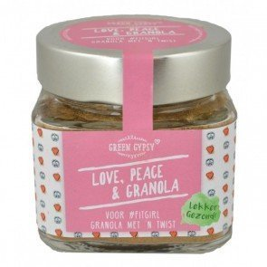 Love, Peace & Granola, Green Gypsy Spices