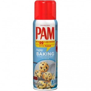 PAM Cooking Spray Baking