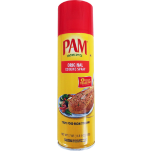 PAM Cooking Spray Original (groot)