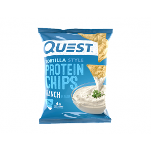 Quest Tortilla Chips, Ranch