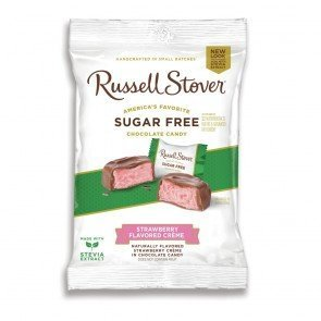 Russell Stover Strawberry Cream