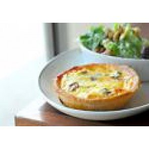 DietiMeal Omelet / Quiche Provencal (Vegetable Flan)