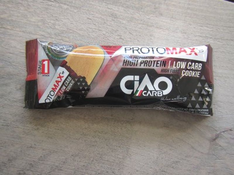 Ciao Carb Oranchoc getest