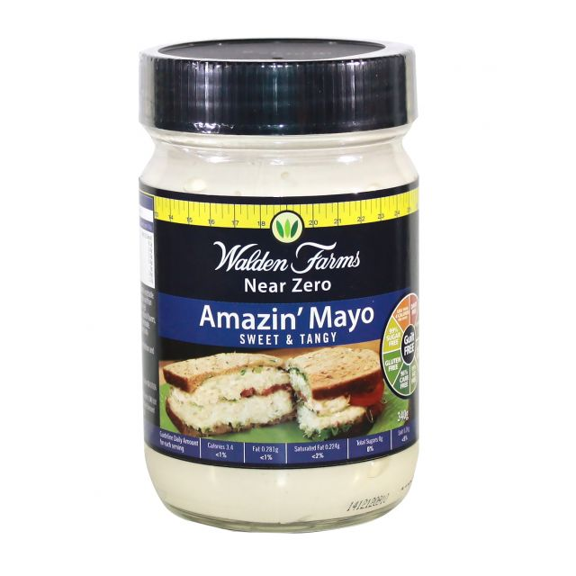 Walden Farms Amazin' Mayo Sweet and Tangy