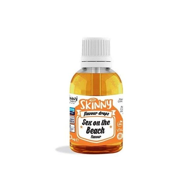 Skinny Food Co. - Sex on the Beach Cocktail Drops