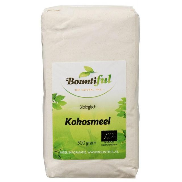 Bountiful Kokosmeel