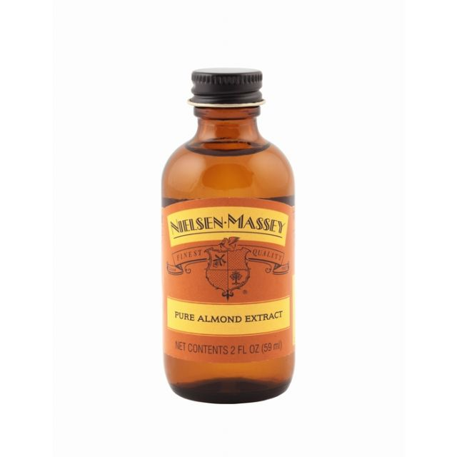 Amandel Extract (Nielsen-Massey, 60 ml)
