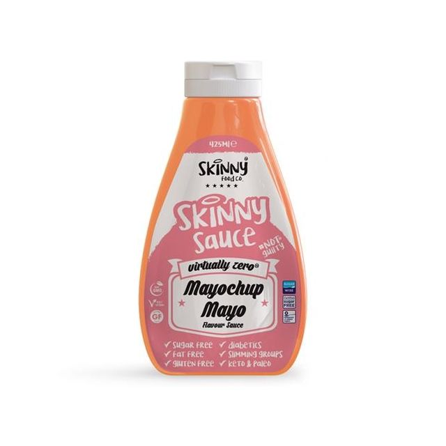Skinny Food Co. - Mayochup