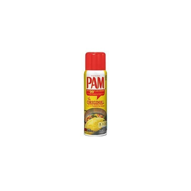 PAM Cooking Spray Original (klein)