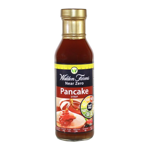Walden Farms Pannenkoek Siroop