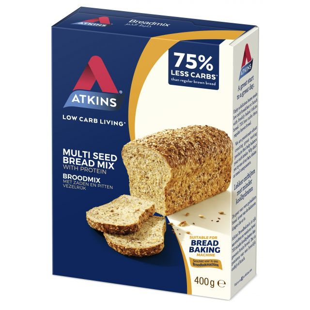 Atkins Broodmix