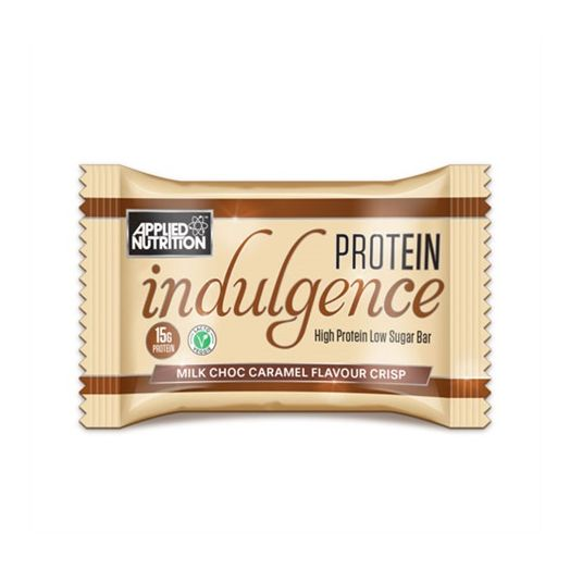 Applied Indulgence Bar - Choco Caramel