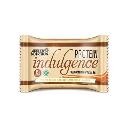 Applied Indulgence Bar - White Choc Salted Caramel