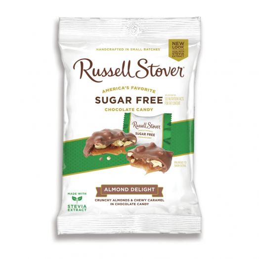 Russell Stover Almond Delights