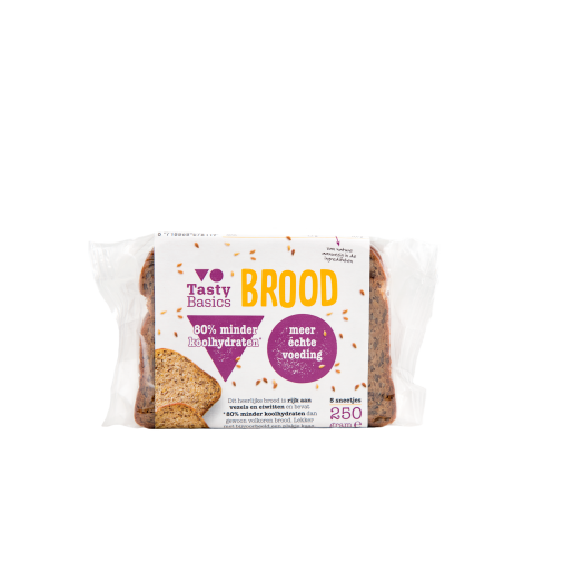 TastyBasics Brood