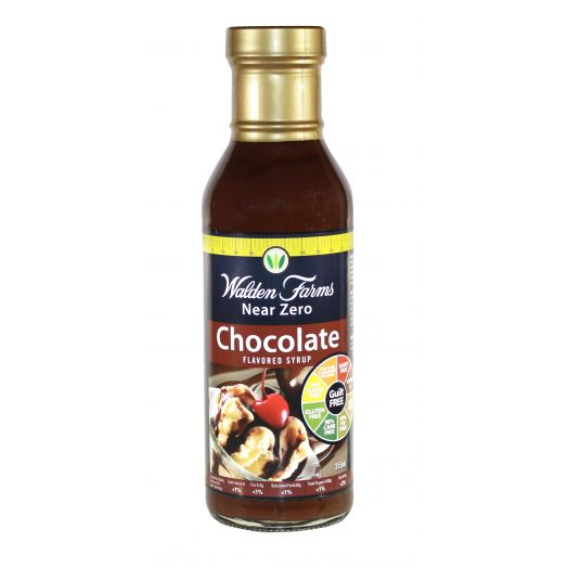 Walden Farms Chocolade Saus