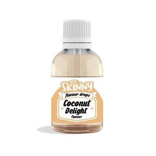 Skinny Food Co. - Coconut Delight Drops