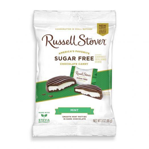 Russell Stover Mint Patties (After Eight)
