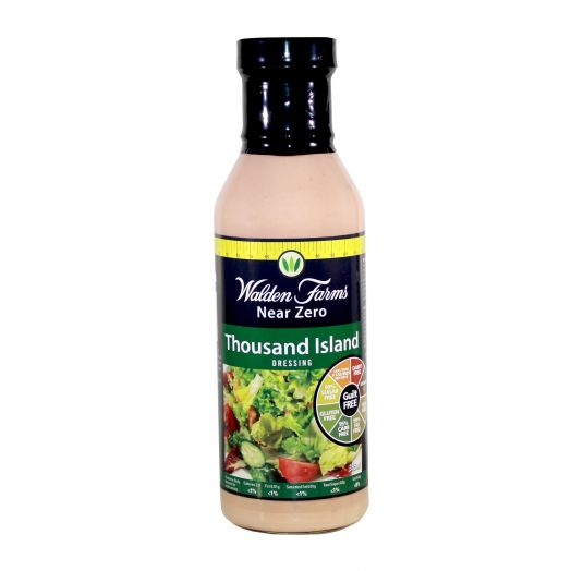 Walden Farms Thousand Islands Dressing